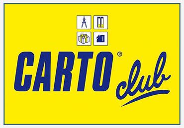 cartoleria cartoclub torino