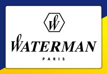 penne waterman torino