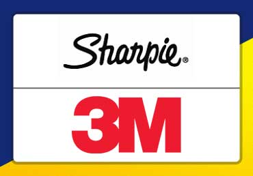 cancelleria torino sharpie 3M
