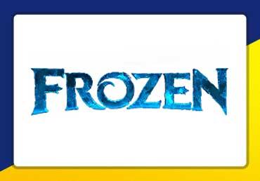 zaini disney frozen torino